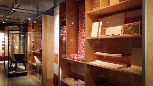 tekstiiliteollisuusmuseo